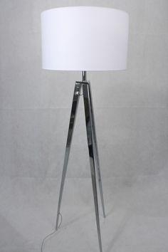 huskjøp. da må man ha nye lamper