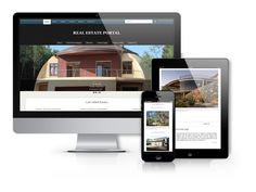 If you going to create your #realestate website and love classic web design, OS Portal is perfect choice. Template goes with Quickstart package, so installation will take no more than 5 minutes. In result you will have the same website as on demo  #joomla #template #bootstrap #responsive #clean #webdesign #ordasoft
