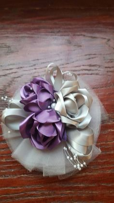 Check out this item in my Etsy shop https://www.etsy.com/listing/454679350/corsage