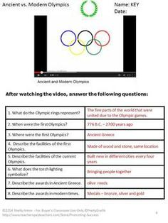 ancient teacher and student relationships vs modern Teacher's tool kit student activities  perhaps the basic difference between the ancient and modern olympics is that the former was the ancient greeks' way of .