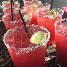 Our 1-2 punch of Rasta Taco #Catering and Rasta Rita Margarita Truck provides a knockout #party. #margaritas #tacos #MobileMargarita #MargaritaTruck #drinks #ThirstyThursday