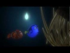 Disney/Pixar - FINDET NEMO 3D - Offizieller Trailer 2 #Nemo ©Disney•Pixar