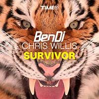 Ben DJ & Chris Willis – Survivor
