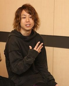 ONE OK ROCK Tomoya