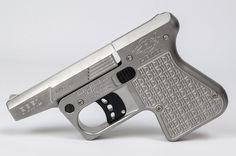 First Look: Heizer Defense PAR1 Pocket AR Pistol | Guns & Ammo