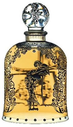 Serge Lutens /limited edition/ 'Borneo 1834' (2005)