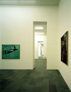 "<div class='left'> Aufnahmedatum 05/99 | Format 4x5"" C-Dia | Archiv-Nummer 8766-A | Foto Margherita Spiluttini, © Architekturzentrum Wien, Sammlung<div class='right'><a href='javascript:$.fancybox.close();'>schließen</a></div><div style='clear: both;'></div></div>"