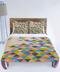 Quilt, looks hard but probably isn't!