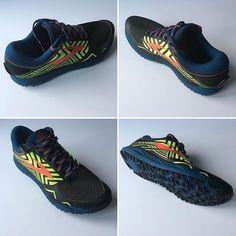 Baskets / Chaussures de trail Brooks Caldera 2