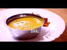 DHAL - YouTube Mauritian Food, Make It Yourself, Youtube, Desserts, Kitchens, Deserts, Dessert, Postres, Youtube Movies