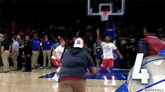 Best NBA REACTIONS of the Month | November 2017. #Basket #basketball #shots #réactions #gifivideo