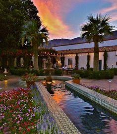 La Quinta Resort, La Quinta CA Favorite resort down here Linda B. due to Spanish…