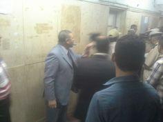 لقبض على 7 من المتورطين فى انفجار نادى الشرطة بطنطا | البرقية التونسية