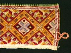 Norsk Folkemuseum Bohemian Rug, Shop My, Embroidery, Best Deals, Womens Fashion, Closet, Style, Swag, Needlepoint