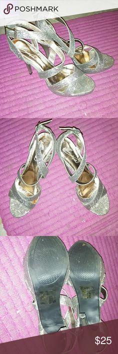 Wedding Shoes NWT