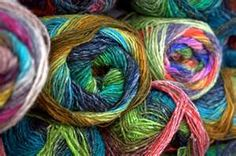 Yarn types, yarn weight systems, guage, length, grrams, meters