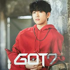 GOT7 JAPANESE ALBUM: MY SWAGGER TEASER IMAGE | Jinyoung