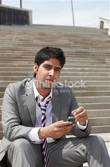 Search for Stock Photos of Man Young Adult Professional Spanish Outdoors on Thinkstock