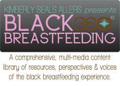 Dear White Women: Top 5 Reasons Why We Need a Black Breastfeeding Week : Kimberly Seals Allers' Mocha Manual