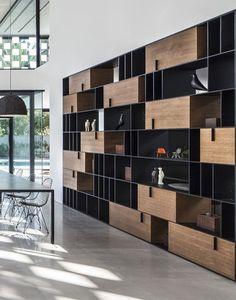 Top arquitetos de Israel criam móveis