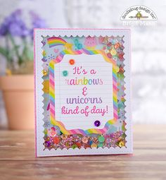 "Brigit's Scraps ""Where Scraps Become Treasures"": Fairy Tales Birthday - Doodlebug Design Team Project"