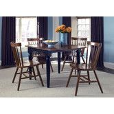 Found it at Wayfair - Creations II Dining Table
