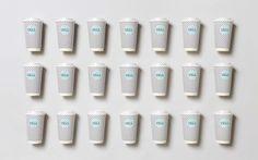 Well Coffee, identidad visual y diseño espacial de Bond | Experimenta