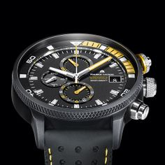 MAURICE LACROIX | Pontos S Supercharged