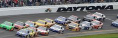 the 2016 Daytona 500 is fast approaching. The NASCAR Sprint Cup Series race will be broadcast on Fox. Here are all the details on how to watch  2016 Daytona 500