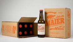 Cerveza Maier Six Packs