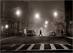 new york foggy | 95.00 16 x 20