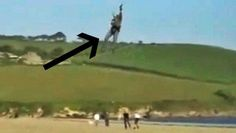 When Flying a Kite Goes Wrong