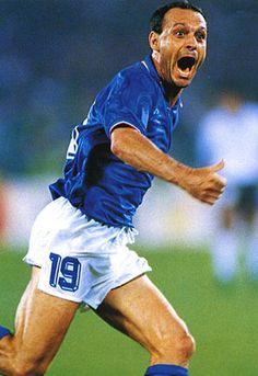 Salvatore Schillaci ... grandeeee!!!