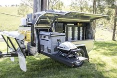 Daves extreme camper project with independent suspension. - From 4wd Trip Community | 4wdTrip.com.au