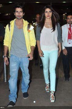 Priyanka Chopra og Shahid Kapoor dating 2012dating Sims for PC-listen