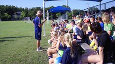 What your soccer #coach won't tell you - renegade soccer training