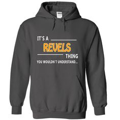 Revels thing understand ST421