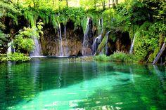 Plitvice Lakes National Park, Croatia태양성카지노 SQSQ7.COM 태양성카지노