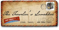 Travel and great food with recipes.