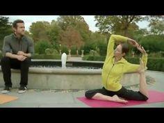 2012 Nissan Leaf - Yoga with Ryan Reynolds near Schererville Indiana - Hawkinson Nissan Matteson