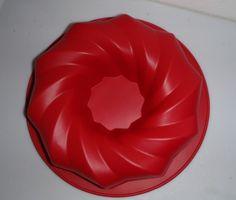 Szilikon kuglóf forma