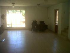 Before - Interior