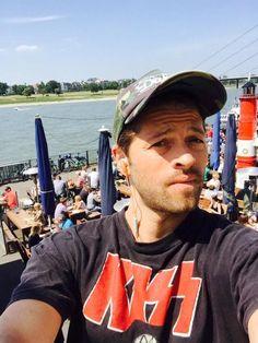 Misha in Germany