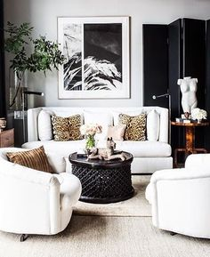 Fabulous Room Friday charisma design
