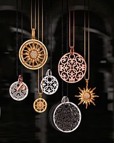Thomas Sabo - love the top left one!