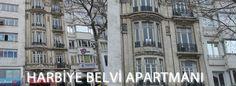 Harbiye Belvi Apartmanı - http://www.teknikisinsaat.com/