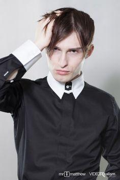 iTailor Maßhemd für Herren Fashion Blog Fashion Blogger Mister Matthew