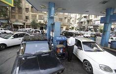 La pénurie de carburant s'aggrave en Egypte - http://www.andlil.com/la-penurie-de-carburant-saggrave-en-egypte-92487.html