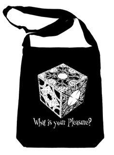 Crux Satanus Leviathan Backpack School Bag Occult Black Sulphur Alternative Punk