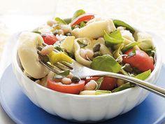 Tortellini Pepperoncini Salad